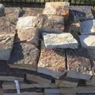 Square Pavers in Jacksonville, FL