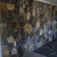 Paver Wall in Jacksonville, FL